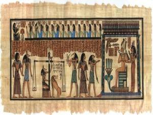 egypt oděv 11