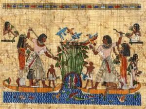 egypt oděv 8