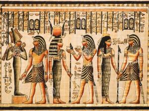 egypt oděv 9